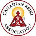 Willow Mainprize, Canadian Reiki Association